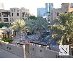 1 Bed Apartment in Reehan 8 Old Town Dubai