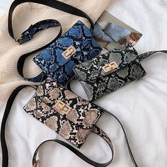 Waist Belt Pouch Snake Print Handbag Regular price $23.84 Belt Pouch, Snake Print, Confident Woman, Women, Coral