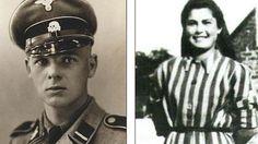 El soldado nazi que logró salvar a la mujer judía de la que se enamoró en Auschwitz - ABC.es