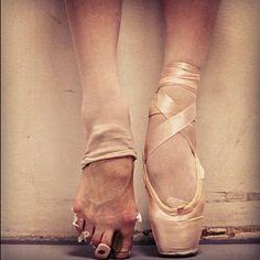 Quotes Ballerina Foot Quotesgram