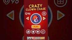 killer clowns must get app