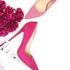 It's on stock! Check now #vices #vices.eu #shoesbrand #b2b #producer #heels #pink #newcollection #musthave #trend