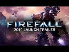 Firefall - FTP