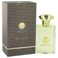 Instill confidence in your every step — wherever you roam — when you wear Amouage Beloved. This spicy scent for men was created in 2013 by Amouage and features an exciting opening blend of pepper and cardamom set off by bright, citrusy orange and grapefruit. Hints of elemi add a balsamic finish that lingers on the skin for hours.