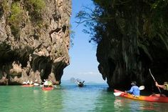 Hong Island Tour by Longtail Boat with Snorkeling and Optional Kayaking - TripAdvisor