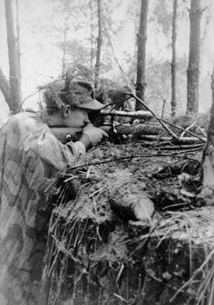 German sniper   (http://deutschlandsgloria.tumblr.com/)