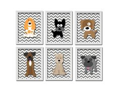 Hey, I found this really awesome Etsy listing at https://www.etsy.com/listing/114055782/dogs-boy-wall-art-canvas-or-prints