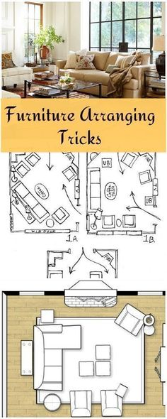 Furniture arranging ideas tricks can change your &; Furniture arranging ideas tricks can change your &; Furniture Furniture arranging ideas tricks can change your […] furniture arrangement Living Room Furniture Arrangement, Furniture Layout, Home Decor Furniture, Cool Furniture, Furniture Design, Rustic Furniture, Furniture Ideas, Antique Furniture, Bedroom Furniture