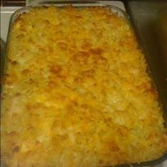Four Cheese Baked Macaroni And Cheese on BigOven: A rich and creamy backed Macaroni & Cheese recipe.  Everyone should have a recipe like this in their repertoire.
