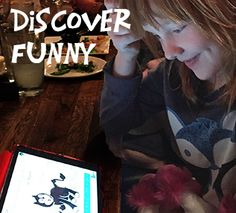 Discover funny with my learning apps!