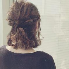 「浴衣・着物・袴。和装に合わせた髪型でワタシの魅力を格上げする」に含まれるinstagramの画像