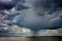 164-RAIN STORM, Weather,Cloud,Decor,Home Decor,Office Decor,Wall Art,Fine Art Photography,Pictures,Donald Erickson,Tranquil,Peaceful,Color