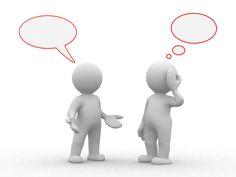 Ik communiceer graag en werk daarom ook graag samen.