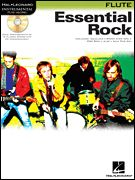 Essential Rock (Softcover with CD)