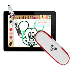 Disney Creativity Studio Deluxe Smart Stylus con app - Apple Store (España)