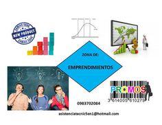 Nivelación académica de emprendimiento - Akyanuncios.com