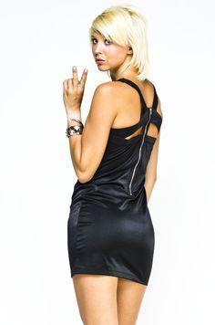 Bodycon CutOut Dress by Modocat MODOCAT  $29.90