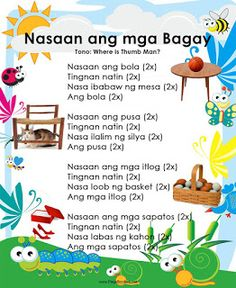 Practice reading with these Tagalog Reading Passages. These can be useful for remedial instruction or can be posted in your classroom wall. Grade 1 Reading Worksheets, 2nd Grade Reading Comprehension, Kindergarten Reading Activities, Phonics Reading, Reading Intervention, Reading Passages, Reading Stories, Grade 1 Lesson Plan, Classroom Rules Poster