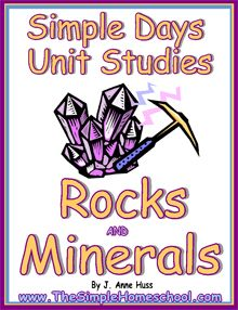 Simple Schooling - Free Interactive Unit Studies