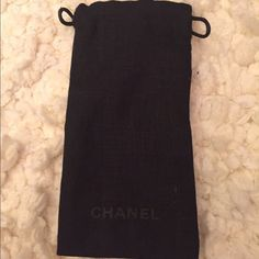 CHANEL sunnies dust bag Brand new dust bag for sunglasses CHANEL Accessories