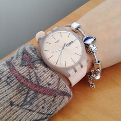 #Swatch ©alisswed