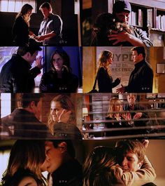 Season 5 recap... Castle and Beckett moments precious