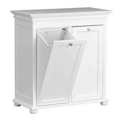 Linen Floor Cabinet