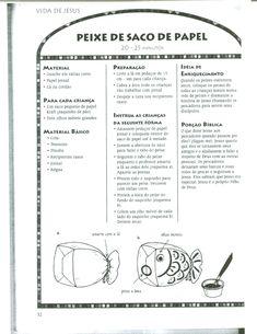 Material Reuniões :: Ministério Infantil IEADBLU