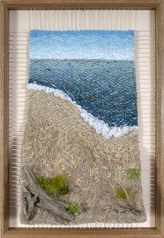 Beach Dunes | Martina Celerin | Flickr