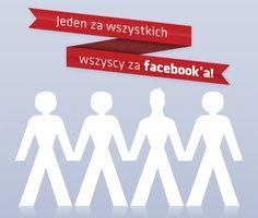 http://social-media24.pl/jeden-za-wszystkich-wszyscy-za-facebooka/ #sm24