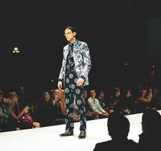 Malan Breton | #StyleFW | #NYFW | SS16 #RedhuxNYC