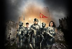 """Kingdom Series """"An allegory of the whole BIble told in the medieval format."""" Book Series' for boys. ( I love these books! They are not just Boys ! Book Series For Boys, Books For Teen Boys, Books For Teens, Book And Frame, Man Of Honour, My Father's World, Audio Drama, Everything Is Awesome, Spiritual Warfare"""