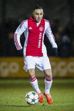 Abdelhak Nouri ~ 2015-present