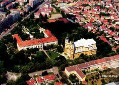 palatul baroc oradea - Google Search