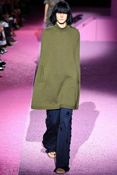Marc Jacobs, Look #26