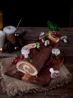¡Ya no queda nada para Navidad! Seguro que muchos estáis preparando los menús de Nochebuena y el...