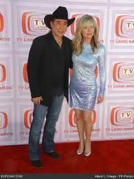 1000 images about mr mrs black on pinterest black for Where is clint black and lisa hartman