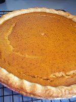 *No-Fear Pie Crust - the best pie crust I've made! ~Sara