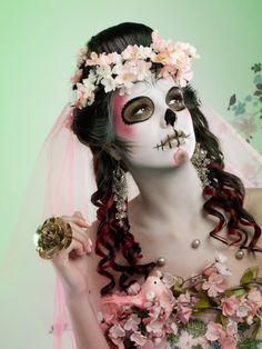 primavera de los muertos by Kalamakia on deviantART