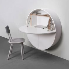 EMKO Pill Schrank / Schreibtisch