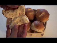 Recette des mauricettes (Cuisine Companion Moulinex) - Clickncook.fr - YouTube