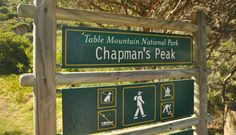 ... Chapmans Peak Hike | Cape Town Hikes ... Table Mountain, Cape Town, South Africa, Westerns, National Parks, Travel, Viajes, Destinations, Traveling