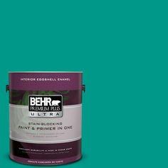 BEHR Premium Plus Ultra 1 Gal. Liquid Mercury Color Eggshell Enamel Interior  Paint 275401 At The Home Depot   Mobile
