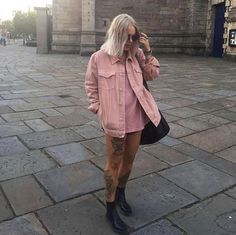 The 2976 Chelsea boot, shared by hannahrosemay.