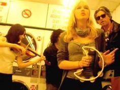 The Pierces -Turn on Billie (Lavomatik Session)