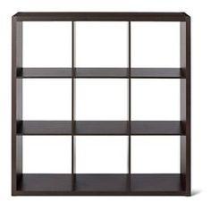 """9-Cube Organizer Shelf 13"""" - Threshold™"""
