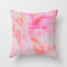 Serenity Throw Pillow by Georgiana Paraschiv - Cover x with pillow insert - Indoor Pillow Red Throw Pillows, Couch Pillows, Down Pillows, Cushions, Pink Velvet Couch, Pillow Inserts, Office Decor, Decor Styles, Serenity
