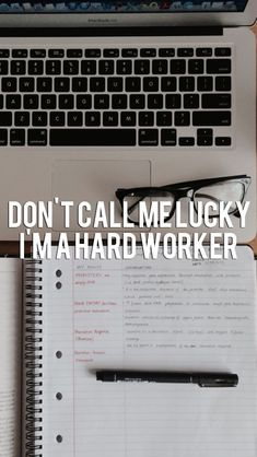 No, I worked hard for it. student to teacher quotes, childrens learning quotes, teacher quotes back to school Exam Motivation, College Motivation, Study Motivation Quotes, Study Quotes, Motivation Inspiration, Motivation For Studying, Life Quotes, Study Inspiration Quotes, Exam Quotes