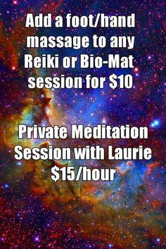 Energy Services, Reiki, Meditation, Healing, Zen