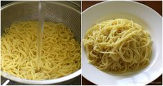 The half prepared noodles from the market are dangerous and difficult for the stomach.  Even though they are popular because they are prepared quickly, they b